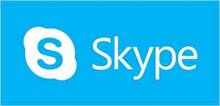 Appels gratuits par Internet Skype