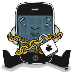 instruction pour jailbreak iphone avec JailbreakMe