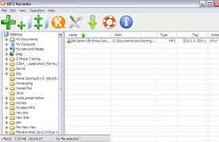 logiciel Karaoke Mp3