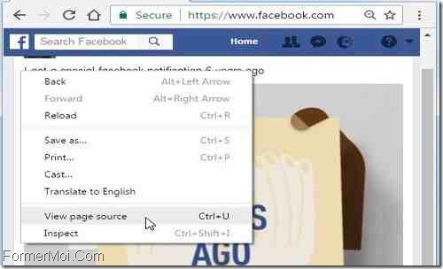 télécharger des vidéos privées Facebook