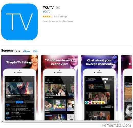 yo-tv