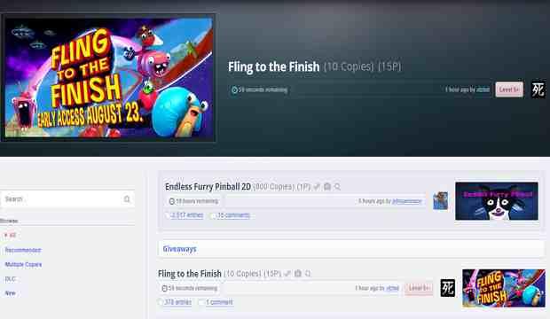 meilleur jeux pc gratuit à télécharger